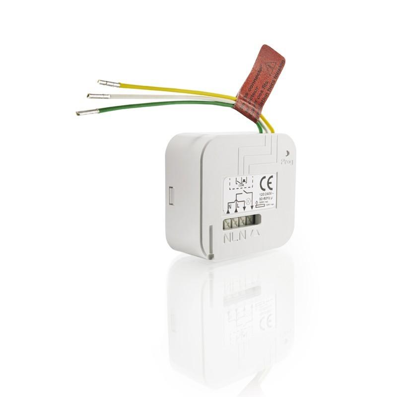 Micro-module pour éclairage RTS - 2401161 - Somfy