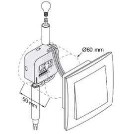 Micro-module pour éclairage RTS 2401161 Somfy