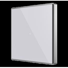 Square TMD - Interrupteur capacitif STMD 1 bouton et sonde de température - Zennio