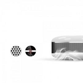 Détecteur de fumée Z-Wave Plus Smoke Sensor - Fibaro - FGSD-002