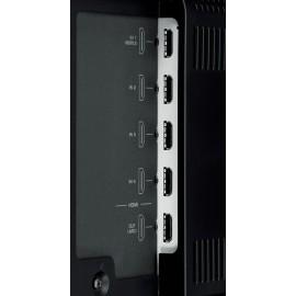 PKYSP5600BL - Projecteur de son numérique + Caisson de Graves NSSW300PB + Kit Sans Fil SWKW16 - YAMAHA
