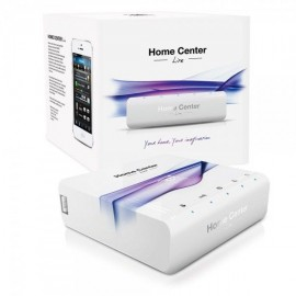 Home Center Lite - Contrôleur domotique Z-Wave - FIBARO