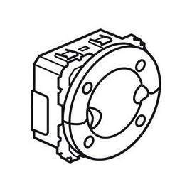 Commande Céliane  KNX  - 4 touches / 4 appuis - blanc - Legrand