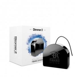 FGD-212 - Micromodule variateur Z-Wave Plus - DImmer 2 - FIBARO