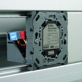 Limiteur de surtension bus KNX - DHEN