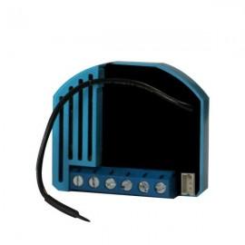 ZMNHOD1 - Micromodule pour volet roulant 12-24VDC et consomètre Z-Wave Plus - QUBINO