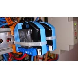 Accessoire RAIL DIN pour QUAD et KES - Zennio