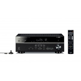 RX-V481 - Amplificateurs Home Cinema - MusicCast - YAMAHA