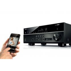 RX-V479 - Amplificateurs Home Cinema - YAMAHA