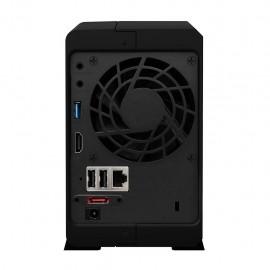 NVR216 (4CH) (Network Video Recorder) Enregistreur réseau - Synology