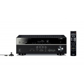 RX-V579 - Amplificateurs Home Cinema - MusicCast - YAMAHA