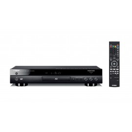 BD-A1040 - Lecteur Blu-ray Wi-Fi universel - YAMAHA