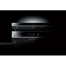 BD-S677 - Lecteur Blu-ray - YAMAHA