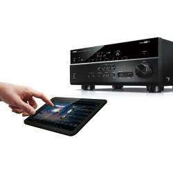 RX-V781 - Amplificateurs Home Cinema - MusicCast - YAMAHA