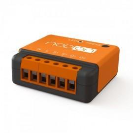 Micromodule commutateur double EnOcean - NODON - SIN-2-2-00