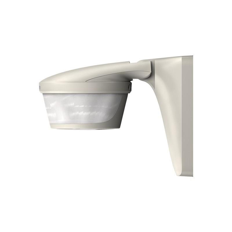 D tecteur de mouvement theluxa p 300 knx blanc theben - Detecteur de presence interieur lumiere ...