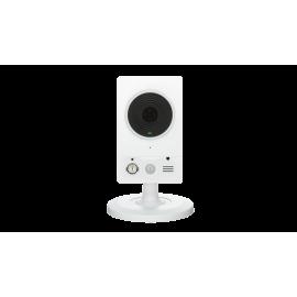 DCS-2132L - Caméra Cloud HD jour/nuit N Cube sans fil - D-Link