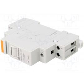 Relais modulaire 2N/O 20A 250VAC 22.22.8.230.4000 - Finder