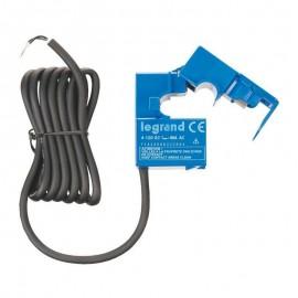Tore transformateur de courant 90 A maxi - Legrand - 412002