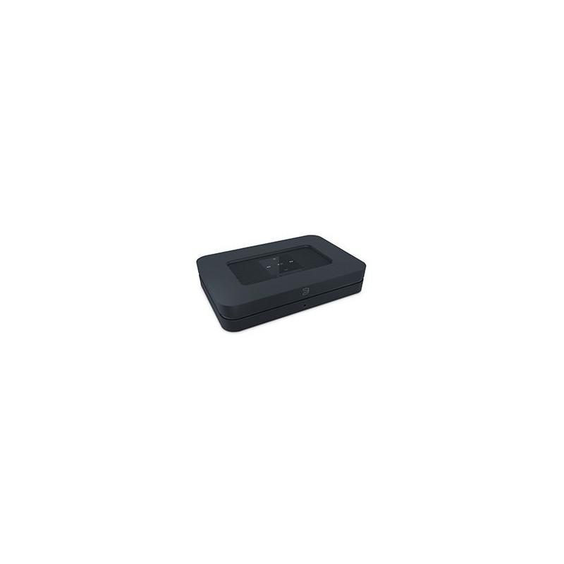 Nobe2 - Lecteur Réseau 24/192 DAC 32Bits - Blue sound