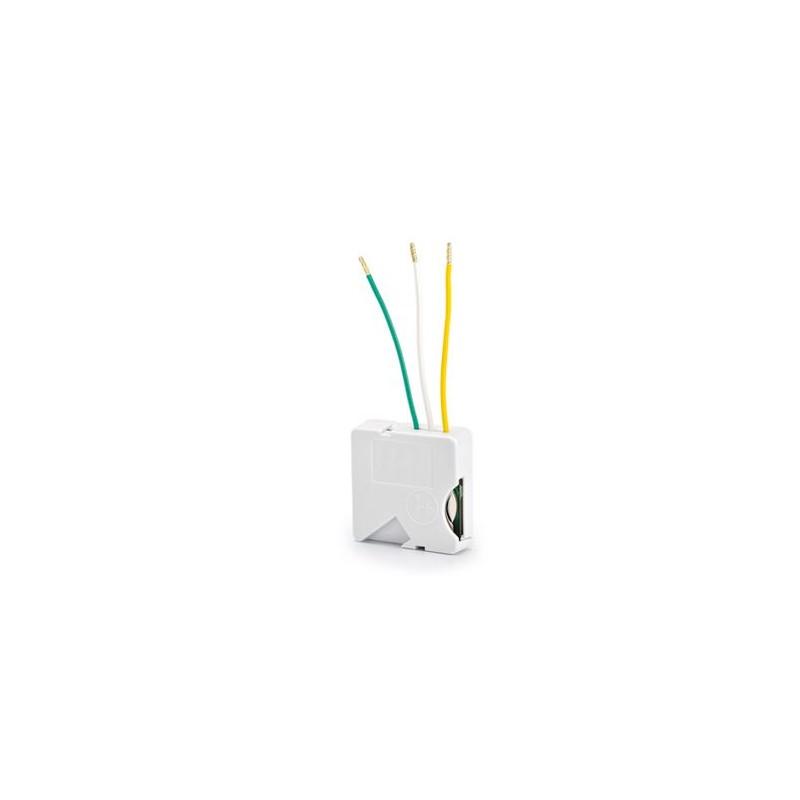 Micromodule émetteur radio encastré - Delta Dore - 6351093