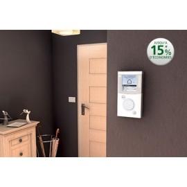 Pack confort electrique à piles - Atlantic - 602230