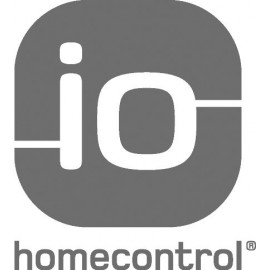 Clavier à code metal IO homecontrol - Somfy - 1841193