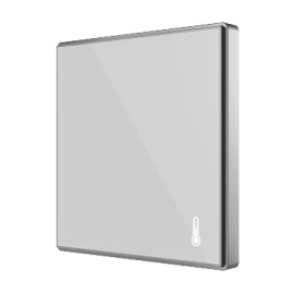 SQ-AmbienT - Sonde de température sur Square - Zennio - ZAC-SQAT