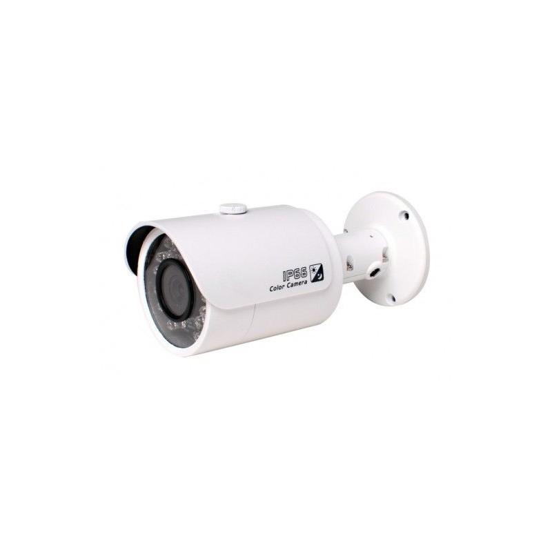 Caméra IP - 1Mp - IR30m - PoE - Exterieur - DAHUA