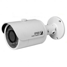 Caméra IP - 3Mp - IR30m - PoE - IP 66 - DAHUA - DH-IPC-HFW1300S