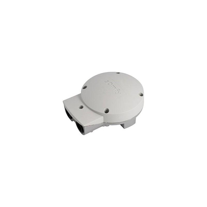 Récepteur chauffage RTS pour variation 3kW - Somfy - 1810917