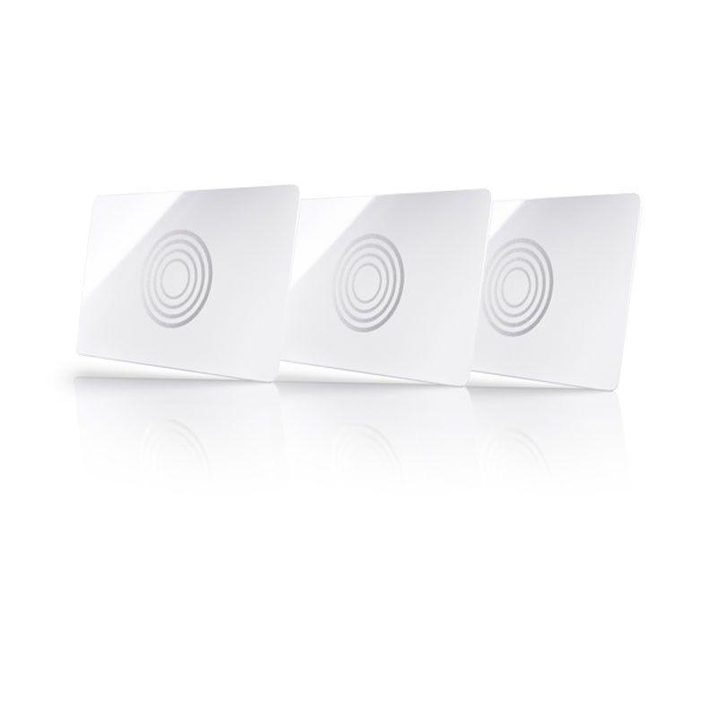 3 cartes pour serrure connectée - Somfy - 2401401