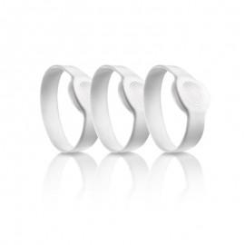 3 Bracelets adulte pour serrure connectée - Somfy - 2401404