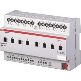 Module variation d'éclairage, 8 sorties, 16 A, MRD - SD/S8.16.1 - ABB