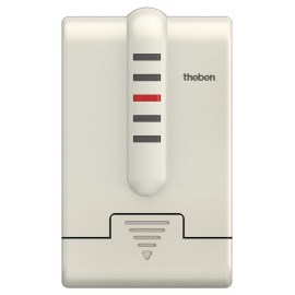 Commande de vannes de chauffage CHEOPS drive KNX - Theben - 7319200