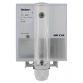Capteurs luminosité et température LUNA 131 S KNX - Theben - 1319201