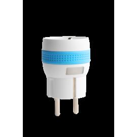 Micro Smart Plug Z-Wave Plus - NodOn - MSP-3-1-00