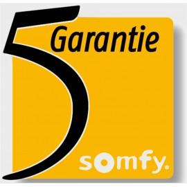 Récepteur déporté 24V RTS pour variation - Somfy - 1870135