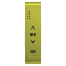 SITUO 5 io METAL GREEN - 1811352 - Somfy