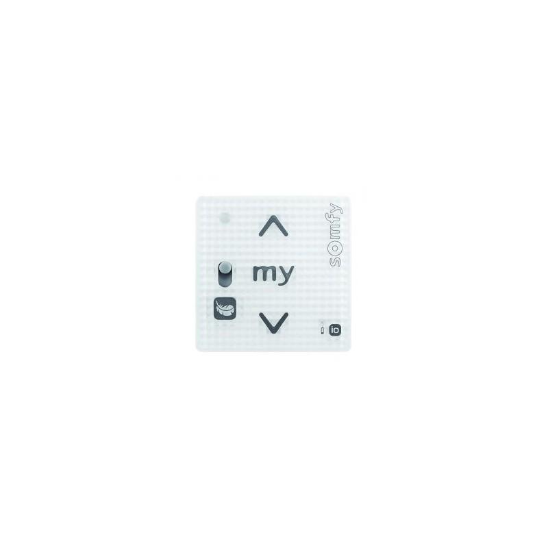 Point de commande Smoove RS100 io-homecontrol - Somfy