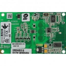 Module transmission RTC - Risco Agility - RISCO - RW132MD2400A