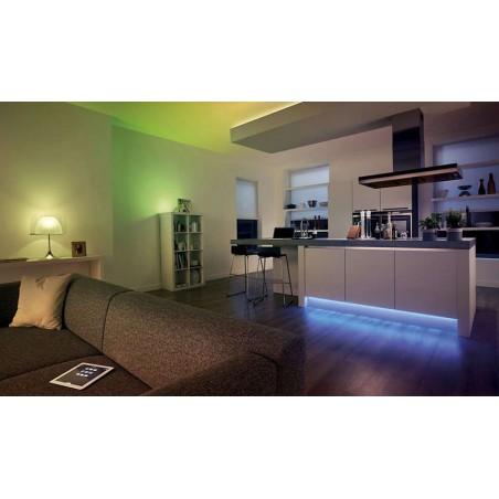 Bandeau LED Hue Lightstrip Plus 1m - extention - Philips HUE