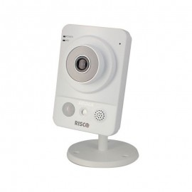 RISCO Caméra IP WIFI - intérieur - HD - 720 P - 595350