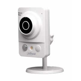 Caméra Cube IP - 1Mp - 720p HD - Wifi - DAHUA - DH-IPC-KW12W
