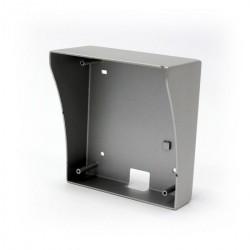 Portier Vidéo IP connecté sur Smartphone - saillie - DAHUA - DH-VTO2000A