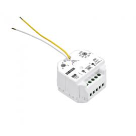 Récépteur Radio pour plancher rayonnant électrique RF4890 - Delta Dore - 6050615