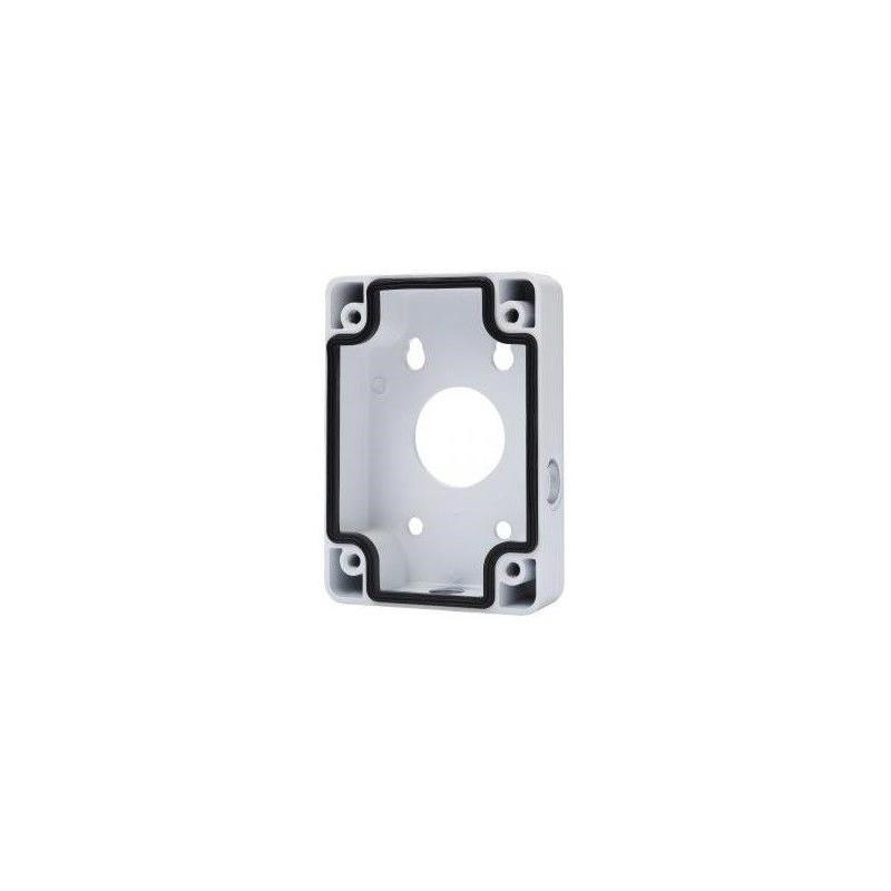 Embase connectique Aluminium - DAHUA - PFA120