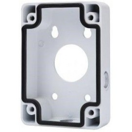 Embase Aluminium étanche - Blanc - DAHUA - PFA120