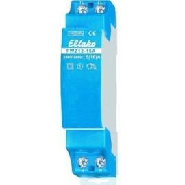 Module radio de comptage d'énergie 65A EnOcean Eltako FWZ12-65 A