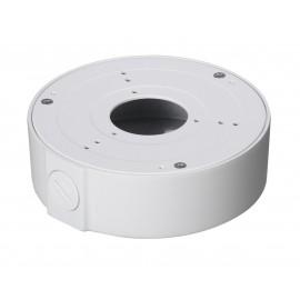 Embase Aluminium & SECC  - Blanc - DAHUA - PFA130